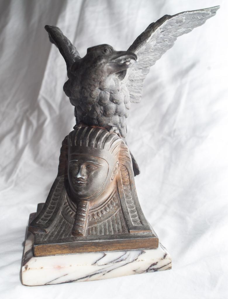 1920's Art Deco Statue