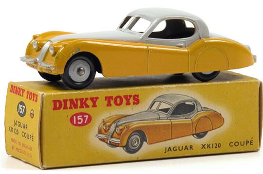 Vintage Dinky Toy