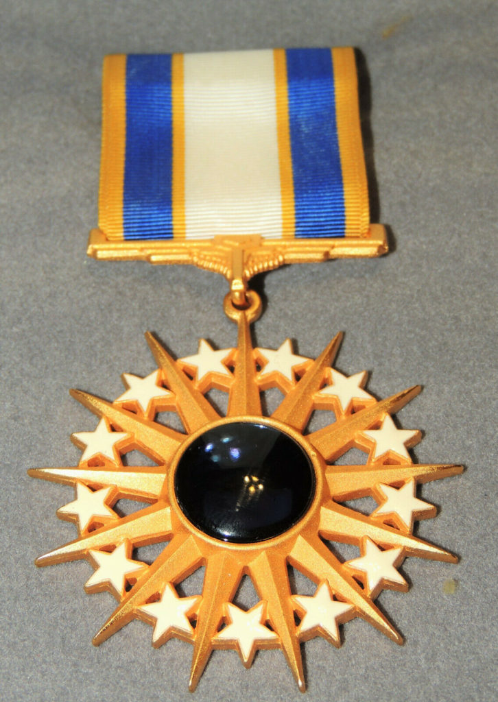 American Medals and Insignia 1