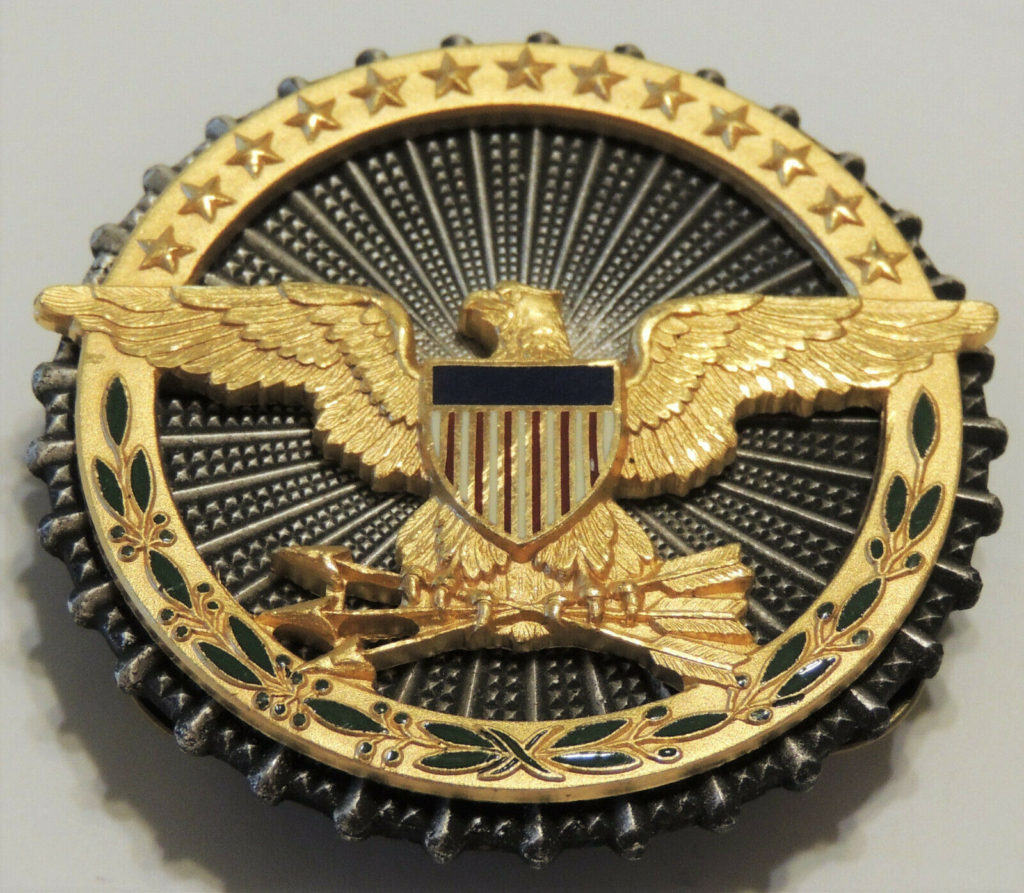 American Medals and Insignia 2