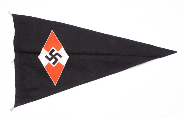 Bund Deutscher Mädel Flag